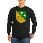 Rikhardr's Long Sleeve Dark T-Shirt