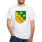 Rikhardr's White T-Shirt