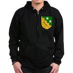 Rikhardr's Zip Hoodie (dark)