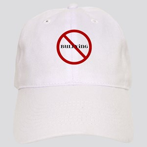 No Bullying Cap