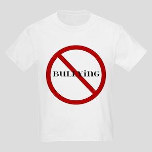 No Bullying Kids Light T-Shirt