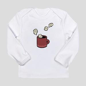 It's A Trap Long Sleeve Infant T-Shirt