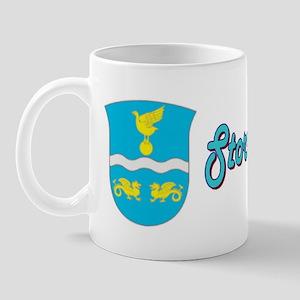 Storstroms Mug