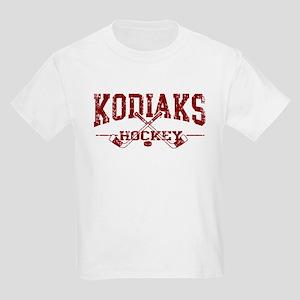 Kodiaks Hockey Kids Light T-Shirt