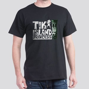 Tiki Island Princess T-Shirt