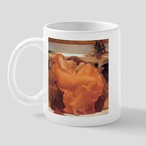 Frederic Leighton Flaming June Mug