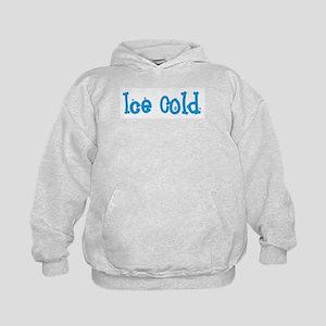 Ice Cold Kids Hoodie