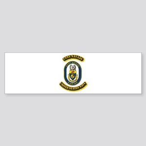 US - NAVY - USNS Navajo (T-ATF 169) Sticker (Bumpe