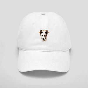 canaan dog Cap