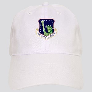 48th Fighter Wing Cap