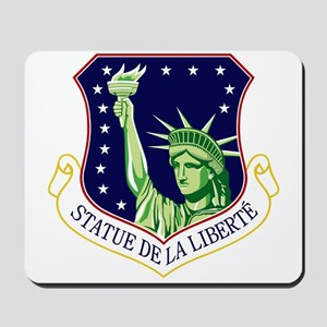 48th Fighter Wing Mousepad