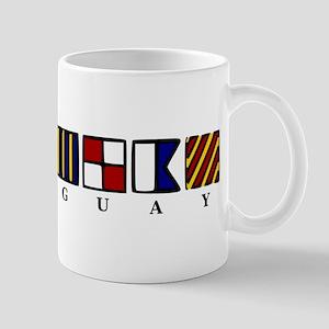 Nautical Paraguay Mug