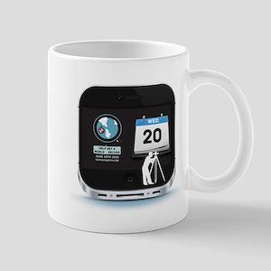 surveyearthinaday Mugs
