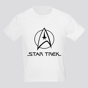 Star Trek Classic Kids Light T-Shirt