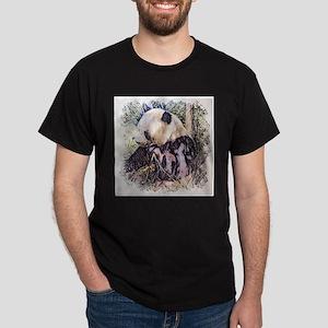 impressive Animal -Panda T-Shirt