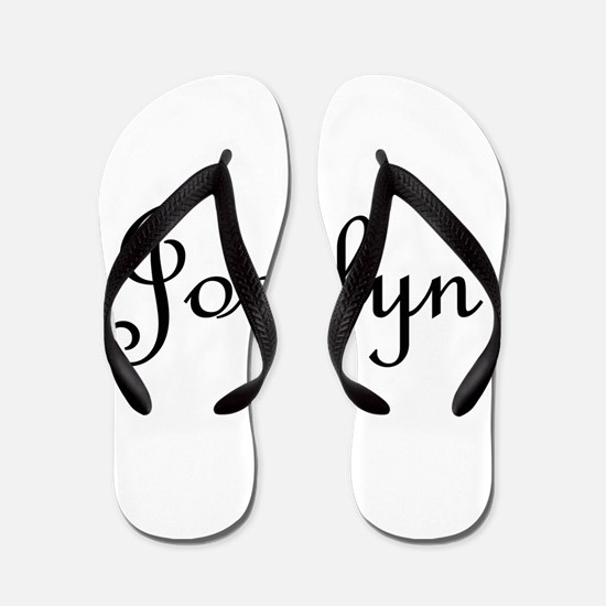 Jocelyn Flip Flops