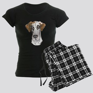 NFQ Pup Women's Dark Pajamas
