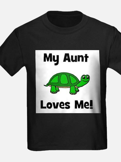 Unique Baby turtle T