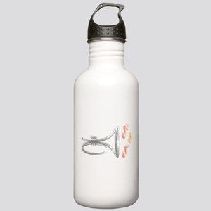 Mellphone Sketch Stainless Water Bottle 1.0L
