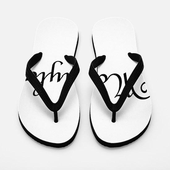 Makayla Flip Flops
