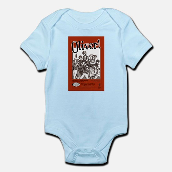 Oliver! Infant Creeper