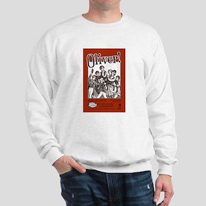 Oliver! Sweatshirt