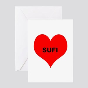 Arabic romance greeting cards cafepress the mystics dream greeting card m4hsunfo Gallery