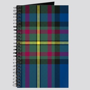 Tartan - Gillies Journal