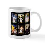 Bichon Masterpieces (A) Mug