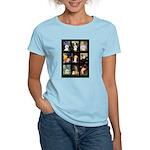 Bichon Masterpieces (A) Women's Light T-Shirt