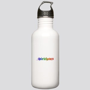 Spirithaven Stainless Water Bottle 1.0L