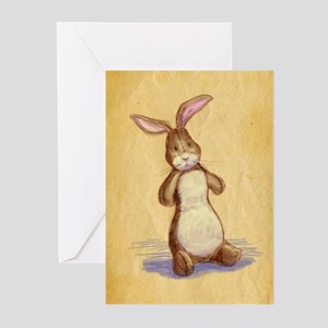 Velvet-Rabbit 8 Greeting Cards (Pk of 20)