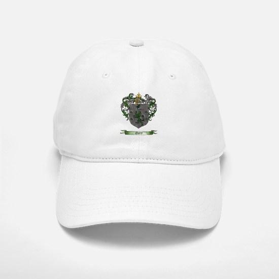 Gary Shield of Arms Cap
