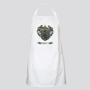 Gary Shield of Arms BBQ Apron
