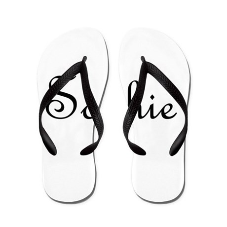 Sophie Flip Flops