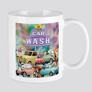 Gould's 2017 Microcar Classic Event Mugs