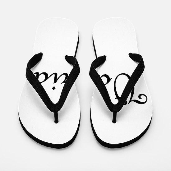 Valeria Flip Flops