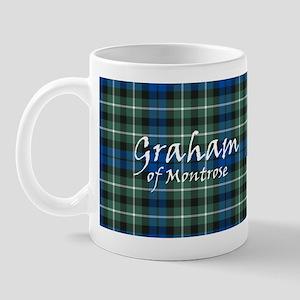 Tartan - Graham of Montrose Mug