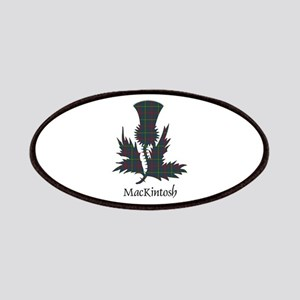 Thistle-MacKintosh hunting Patch