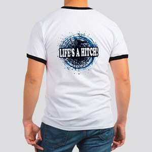 Life's a hitch! Ringer T