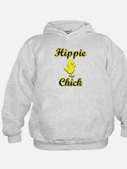 Hippie Chick Hoody