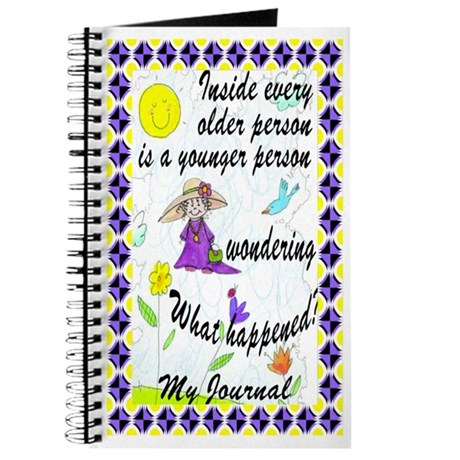 Inside Older Person Journal