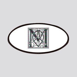 Monogram-MacKintosh hunting Patch