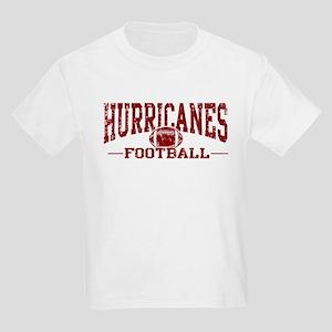 Hurricanes Football Kids Light T-Shirt
