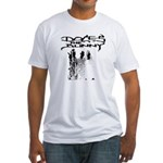 dTb Fitted T-Shirt