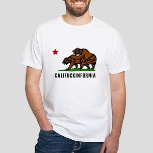 Califuckinfornia T-Shirt