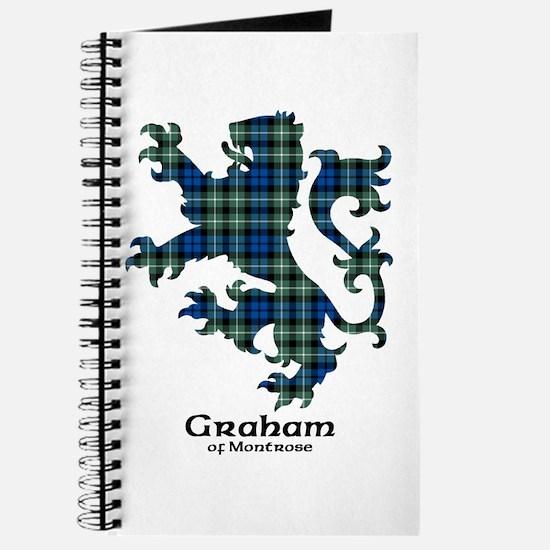 Lion - Graham of Montrose Journal
