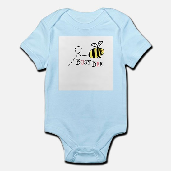 Busy Bee Infant Creeper