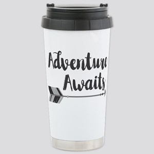 Adventure Awaits Mugs