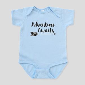 Adventure Awaits Body Suit